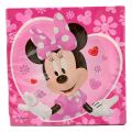 Decorata Party Servetele Mickey 33x33cm