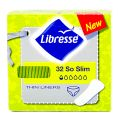 Libresse Absorbante Thin Liners So Slim