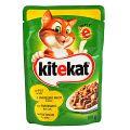 KiteKat Mancare pentru Pisici cu Pui