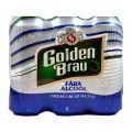 Golden Brau Bere Fara Alcool