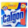 Calgon Pudra Anti-Calcar