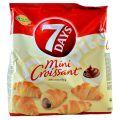 7Days Mini Croissante cu Ciocolata