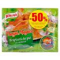 Knorr Condimente pentru Friptura de Pui cu Usturoi