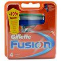 Gillette Fusion Power Rezerve pentru Aparat de Ras Manual cu 5 Lame