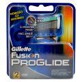 Gillette Fusion Proglide Rezerve pentru Aparatul de Ras Manual cu 5 Lame