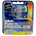 Gillette Fusion Proglide Rezerve pt Aparatul de Ras Manual cu 5 Lame