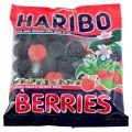 Haribo Jeleuri cu Aroma de Fructe de Padure