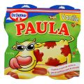 Paula Budinca cu Gust de Vanilie si Ciocolata