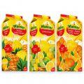 Pfanner Nectar de Portocale, de Lamaie si de Ananas