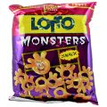Lotto Snacks Monsters