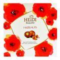 Praline din Ciocolata Heidi Bouquette cu Alune Intregi Caramelizate