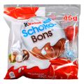 Kinder Schoko-Bons Bomboane de Ciocolata cu Alune