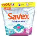 Savex Caps Fresh