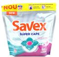 Savex Super Caps Fresh