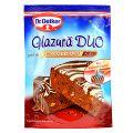 Dr. Oetker Glazura de Ciocolata Duo