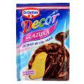 Dr. Oetket Glazura de Ciocolata