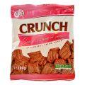 Olla Crunch Snack cu Aroma de Capsuni