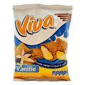 Viva Pernite Umplute cu Crema de Vanilie